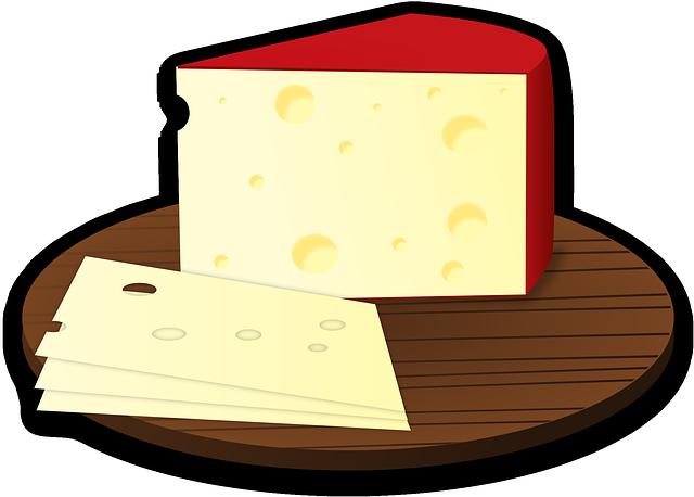 sýr eidam