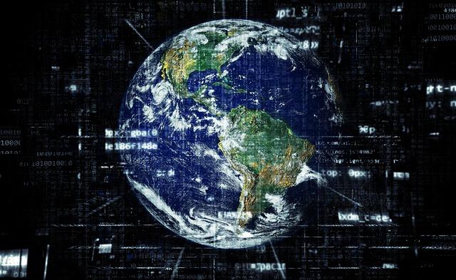 globalizace a technologie