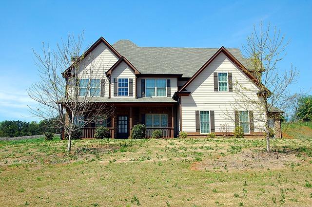 hypotéka slouží ke koupi domu